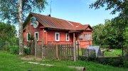 Гатчинский р-н, п. Высокоключевой, ЛПХ 11 сот. + дом 90 кв.м.