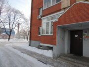 Продается однокомнатная квартира в М.О.Ногинском р-не, пос.Рыбхоз, д.5б - Фото 3