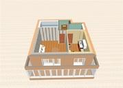 Серпуховская 17, Купить квартиру в Перми по недорогой цене, ID объекта - 321778121 - Фото 3