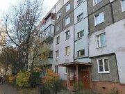 Квартира, ул. Серго Орджоникидзе, д.37 к.2