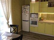 Продажа трехкомнатной квартиры на Долгининской улице, 4 в Обнинске, ЖК ., Купить квартиру в Обнинске по недорогой цене, ID объекта - 319812385 - Фото 2