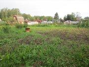 Продам участок на Степановке - Фото 1