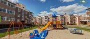 1-комнатная Зелёный квартал 37м2
