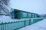 Благоустроенный дом, п.Кировский, Исетский район - Фото 1