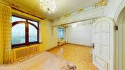 Купите роскошную квартиру на Кутузовском проспекте, Купить квартиру по аукциону в Москве по недорогой цене, ID объекта - 321838986 - Фото 14