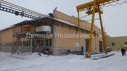 Продам имущественный комплекс, производственная база - Фото 1