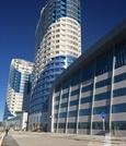 2 кв, Центр, Кубанская Набережная, 39, ЖК Адмирал - Фото 1