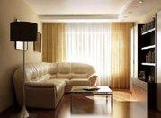 Квартира ул. Челюскинцев 30, Аренда квартир в Новосибирске, ID объекта - 317078193 - Фото 1