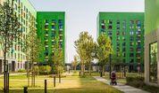 Срочно, продается трехкомнатная квартира в ЖК Бунинские Луга. - Фото 4