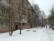 Продается двухкомнатная квартира во Фрязино улица Нахимова дом 17