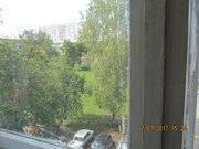 Трехкомнатная квартира (сорокопятка), Купить квартиру в Кемерово по недорогой цене, ID объекта - 322358251 - Фото 12