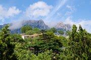 Продается земельный участок в Алупке 300м от моря - Фото 4