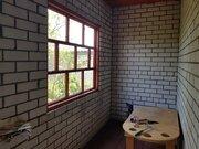Продам жилой дом с газом, баней, гаражом на 15 сотках д.Федоровское - Фото 2