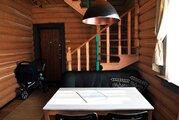 Жилой дом в д. Мельниково на ул. Янтарной, Купить дом Мельниково, Наро-Фоминский район, ID объекта - 503419895 - Фото 7