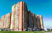 2-х комн. квартира, б-р Строителей, д. 53, г. Кемерово, Купить квартиру в Кемерово по недорогой цене, ID объекта - 322622627 - Фото 32