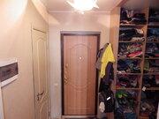Продаётся 1к квартира Энгельса, д. 3, корпус 1, Продажа квартир в Липецке, ID объекта - 330934439 - Фото 19