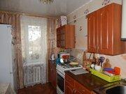 Продаётся 2-комн квартира в г.Кимры по ул. П. Лумумбы