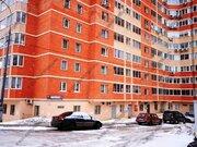 Продажа квартиры, Ул. Екатерины Будановой, Купить квартиру в Москве по недорогой цене, ID объекта - 323375525 - Фото 4