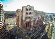 2-х комнатная квартира в монолитно-кирпичном доме, Купить квартиру в новостройке от застройщика в Подольске, ID объекта - 316215835 - Фото 2