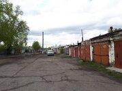 Продажа гаража, Красноярск, Улица 52-й Квартал