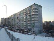 Елькина 43, Купить квартиру в Перми по недорогой цене, ID объекта - 319324443 - Фото 2