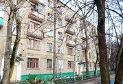 Продажа квартир ул. Аристарха Макарова