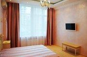Купить квартиру в Гурзуфе, новый ЖК, vip-корпус - Фото 2