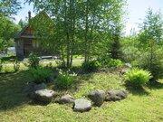 Дача в лесу, рядом с озером, 50 км от Москвы, дер. Алексеево - Фото 3