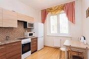 1 комнатная квартира, Аренда квартир в Новом Уренгое, ID объекта - 323248663 - Фото 4