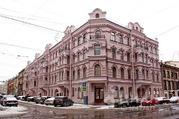 5-к кв. Санкт-Петербург Поварской пер, 14 (165.0 м)