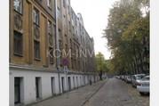 Домовладение в центре Риги, улица Алукснес