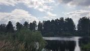 Участок 15 соток д. Плеханы Александровский р-н 90 км от МКАД - Фото 2