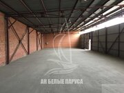 Холодный склад на ул. Вишневая 357 кв.м.