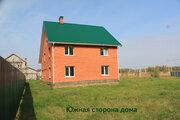 Дом 219 кв.м. в поселке Заокский - Фото 1