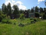 Продается ровный и сухой участок в СНТ Фосфорит д. Тикопись - Фото 5