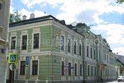 Продажа офиса пл. 445 м2 м. Курская в особняке в Басманный