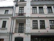 Продается квартира г.Москва, Подсосенский переулок, Купить квартиру в Москве по недорогой цене, ID объекта - 322482861 - Фото 17