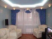 Квартира ул. Новосибирская 22, Аренда квартир в Новосибирске, ID объекта - 322727385 - Фото 4