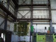 Сдаётся производство 400 м2 с высокими потолками - Фото 2