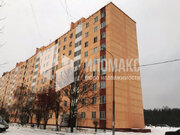 Продается 1-комнатная квартира в п.Киевский, Купить квартиру в Киевском по недорогой цене, ID объекта - 323614682 - Фото 13