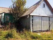 Продается дом с земельным участком, ул. Ферганская - Фото 1
