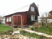 Дача с земельным участком в СНТ Темп-Шереметьево деревня Степаново.