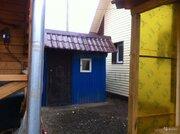 Продажа дома, Криводановка, Новосибирский район, Продажа домов и коттеджей Криводановка, Новосибирский район, ID объекта - 503677282 - Фото 14