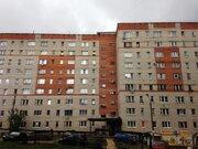 1-но комнатная квартира ул. Шевченко, д. 73в, Купить квартиру в Смоленске по недорогой цене, ID объекта - 322310678 - Фото 6