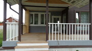 Новый дом 200 кв.м. 11 сот 89 км от МКАД Ярославское ш. - Фото 3