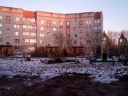 Квартира, ул. Баррикадная, д.47