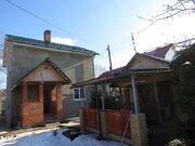 Продается дом. , Юрово, улица Космонавтов - Фото 3