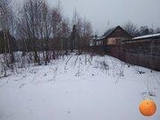 Продается участок, Дмитровское шоссе, 47 км от МКАД - Фото 1