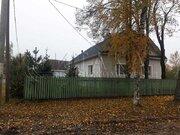 Продажа дома, Лодейное Поле, Лодейнопольский район, Ул. Титова - Фото 1