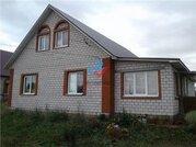Продажа дома, Кабаково, Кармаскалинский район, Ул. Российская - Фото 2